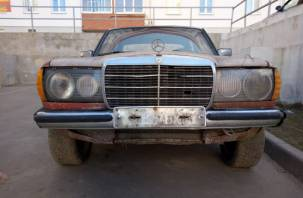 В России хотят запретить использовать старые автомобили