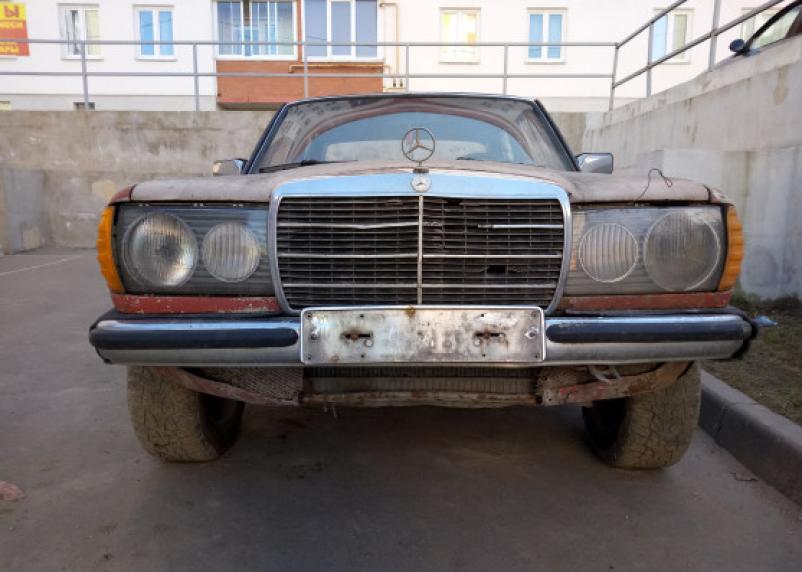 В России могут увеличить транспортный налог на старые автомобили