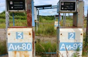В России не продлят заморозку цен на бензин