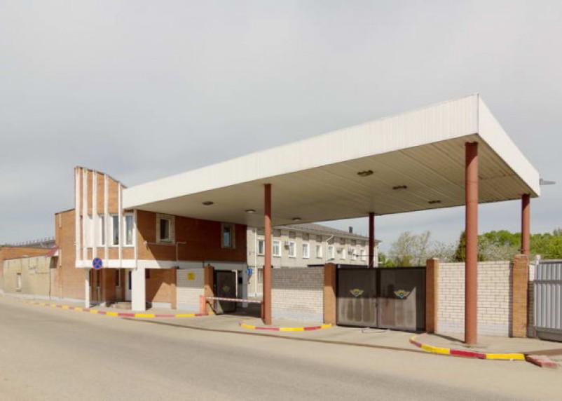 Сколько стоит дом построить. На ремонт кровли автобазы смоленской администрации уйдёт 8,5 млн рублей