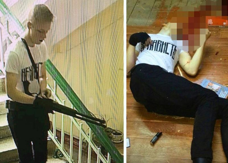 Смоленский снайпер рассказал, мог ли керченский стрелок действовать в одиночку
