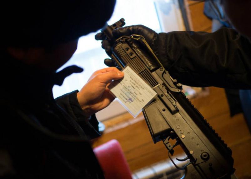 Главарь банды ответит в суде за убийство криминального авторитета в Смоленской области