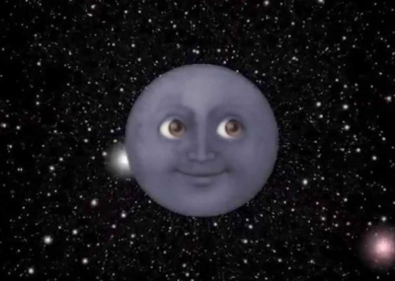 Смоляне увидят «жизнерадостную» Луну