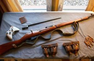 Смоленский оружейник ответит по шести уголовным делам
