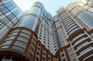 Жители каких регионов ищут квартиру в Москве