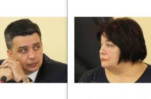 Два смоленских депутата рвутся в бой