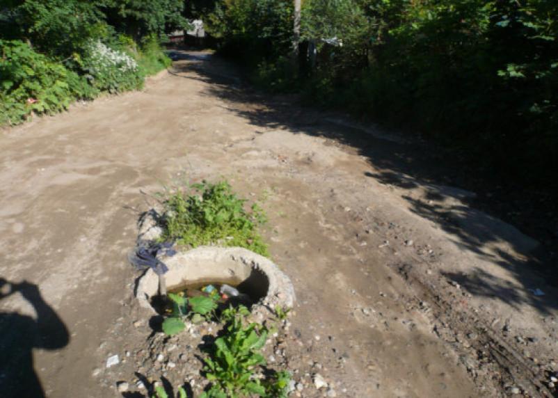 В рейтинге «убитых» оказалась федеральная дорога на юго-западном обходе Смоленска