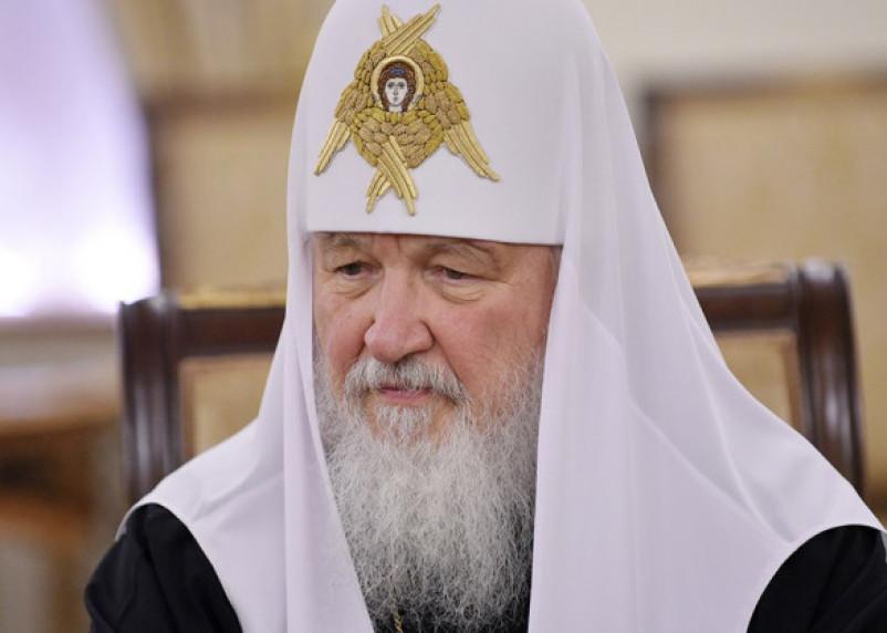 Патриарх Кирилл помолился об упокоении Николая Караченцова