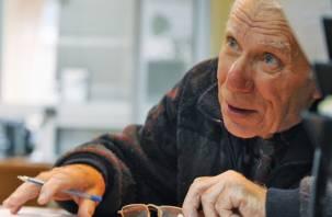 Стал известен средний доход работающего пенсионера в России