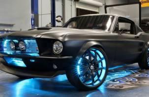 Смоленские любители гаражных автосервисов рискуют остаться без иномарок
