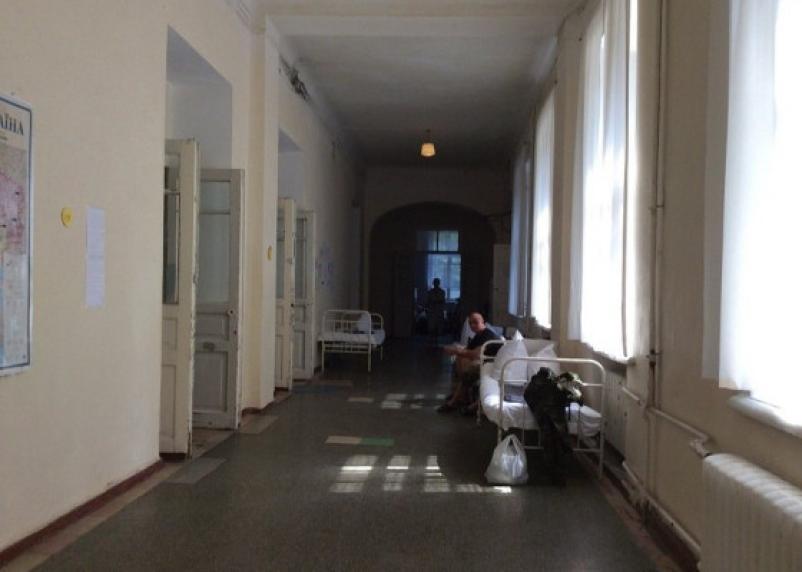 В Смоленской области увеличилось число больных кишечной инфекцией и гонококкоом