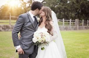 Сколько смолян поженились в сентябре