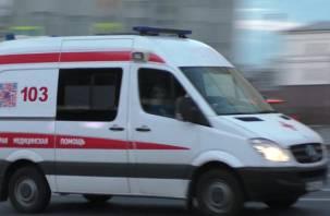 В России выявили свыше 300 зараженных коронавирусом