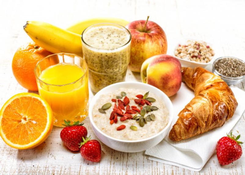 Медики рассказали, как просто и дешево улучшить свое питание