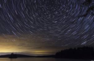 Самый яркий осенний звездопад – уже этой ночью