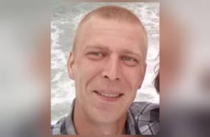В Смоленске ищут пропавшего месяц назад мужчину
