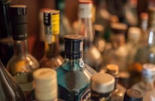 Сколько в России нелегального алкоголя