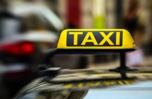 В России для таксистов могут ввести два типа лицензий