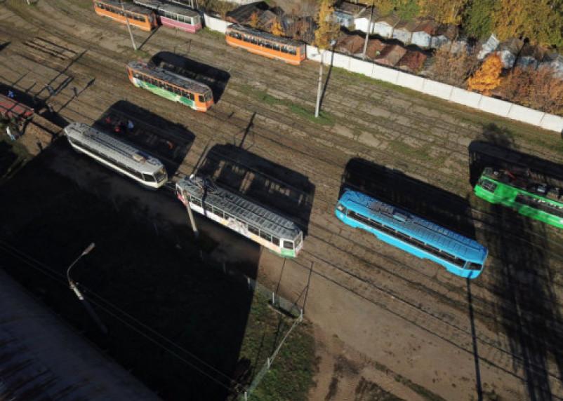 Московские трамваи обойдутся смоленскому бюджету в миллион