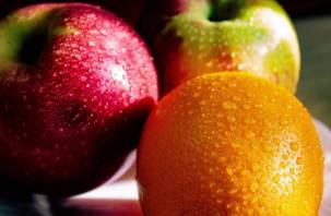 Россельхознадзор запретит Китаю поставлять фрукты в Россию