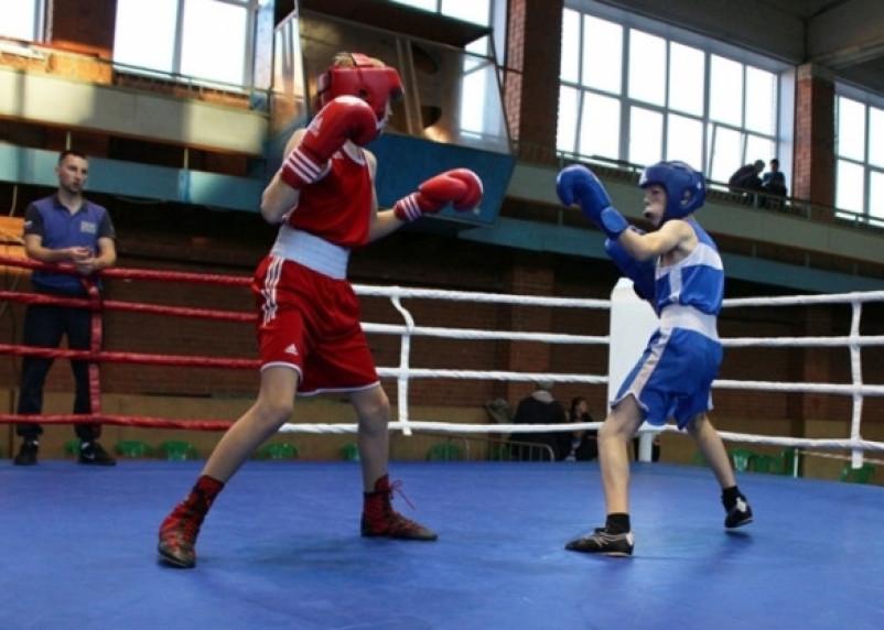 Смоленские и белорусские боксеры приняли участие во Всероссийском турнире