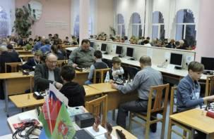 Смоляне – среди победителей белорусского шахматного турнира