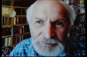 На Смоленщине скупо отметили юбилей знаменитого писателя и философа