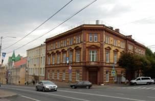 Телемост с Иркутском пройдёт в Смоленске
