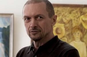 Известный смоленский скульптор стал Почётным членом Российской академии художеств