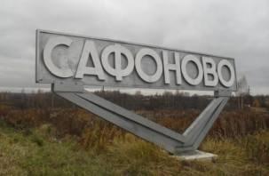 Что происходит в Сафоновском районе Смоленской области?