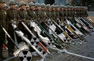 ОНФ хочет вернуться к здравому смыслу при наказании за демонстрацию нацистской символики