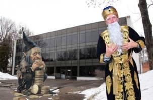 Чудесно-сказочное управление муниципальной собственностью в Смоленске