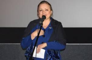 На Смоленщине побывала народная артистка России Елена Цыплакова