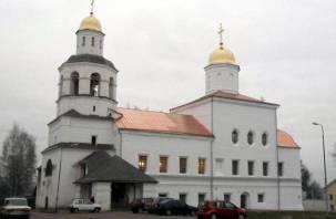 В Смоленске издана книга о Спасо-Вознесенском женском монастыре