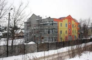 В Смоленске у прогимназии для одарённых появился шанс?