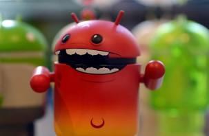 В Google Play нашли игры с опасными вирусами