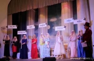 Смоляне приняли участие в белорусском театральном фестивале «Свет рампы»