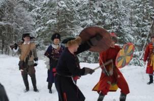 На Смоленщине пройдет масштабный военно-исторический фестиваль