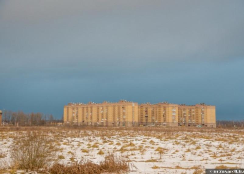 Средний размер ипотеки в России обновил максимум