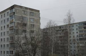 В Смоленске из-за аварии без воды остались жители улиц Рыленкова и Петра Алексеева