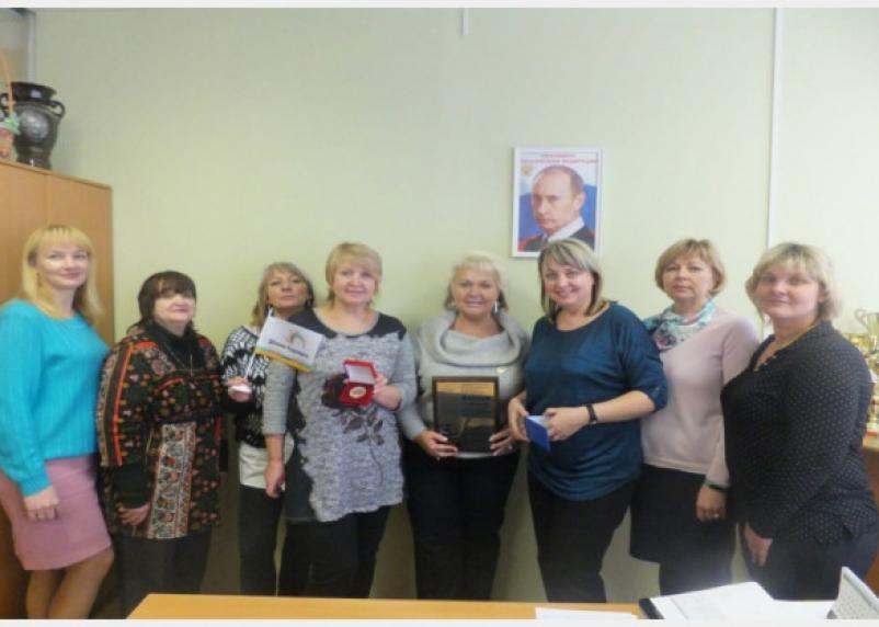 Смоленская школа попала в топ «100 лучших школ России»