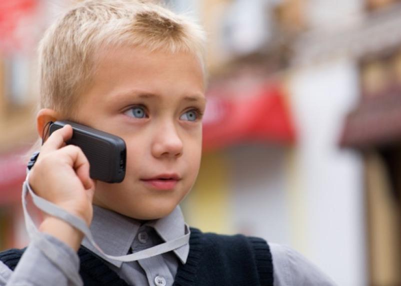 Пропавших детей можно будет искать по геолокации телефона до решения суда