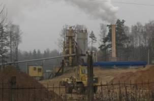 В России зафиксирован рост промышленного производства. Но не в Смоленской области