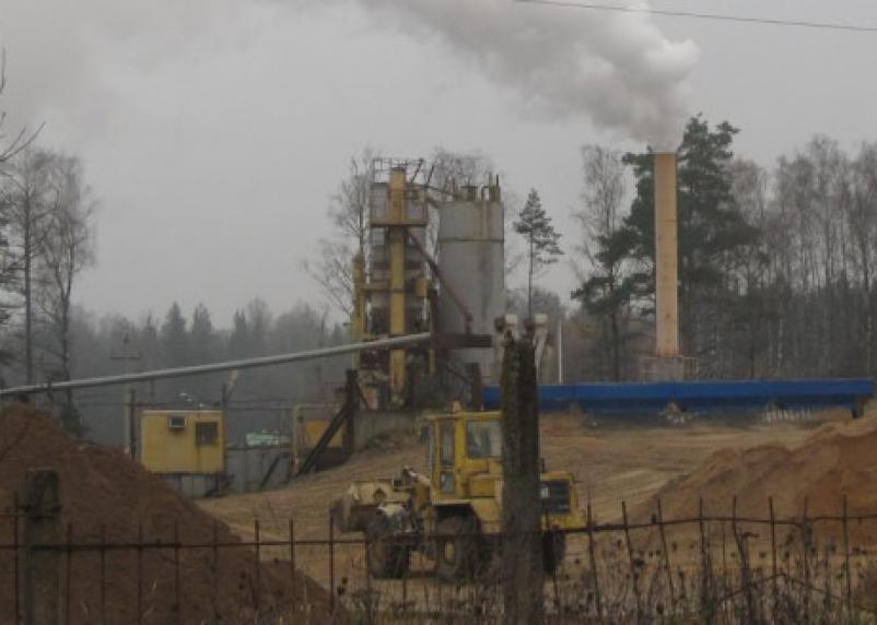 Для предприятий ускорили проведение экологической экспертизы