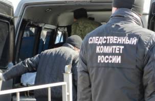 Задушил ремнем. Белорус предстал перед судом за убийство мужчины в деревне Красная горка