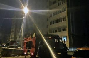 Стало известно о состоянии пострадавших при взрыве в многоэтажке под Смоленском