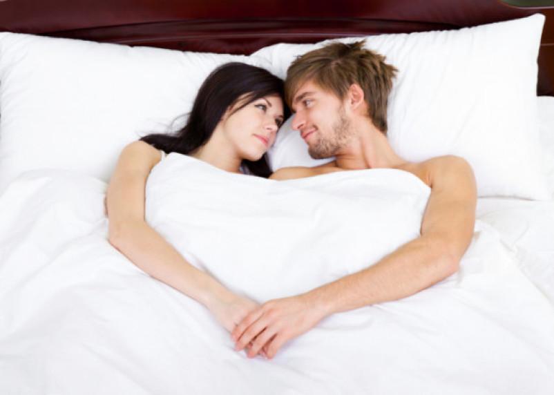 Как влияет утренний секс на эффективность на работе