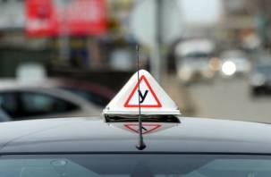 Обучение в автошколах подорожает на 10%