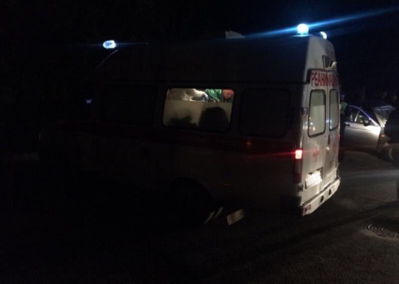 В Смоленске водитель на «Рено» сбил 16-летнего подростка