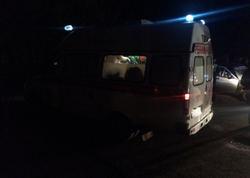 В Смоленске разыскивают свидетелей ДТП со сбитой девушкой на Кловке